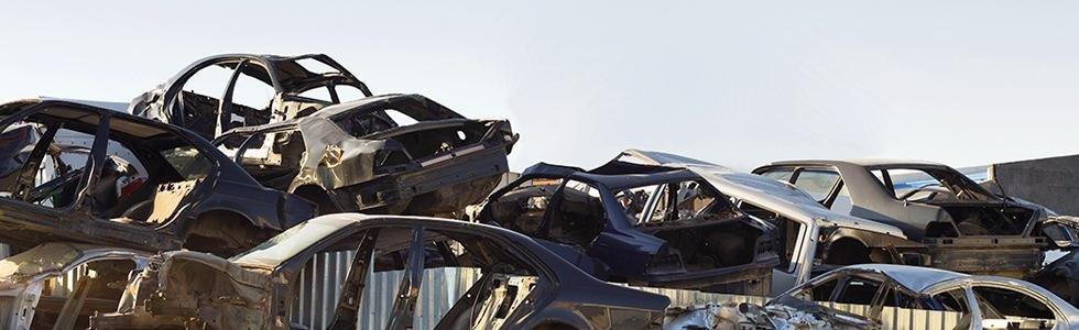 demolizione auto incisa scapaccino