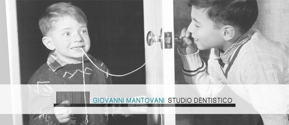 Dentista Mantovani