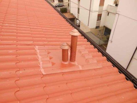 riparazione tetti