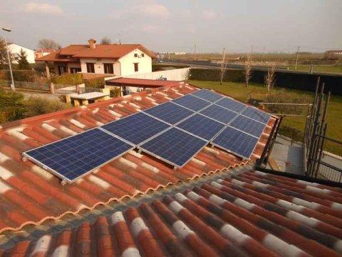 installazione impianti a energia solare