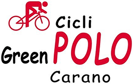 GREEN POLO SNC - LOGO