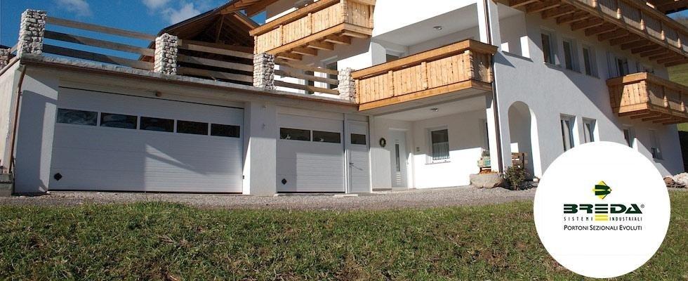 CAZZATO-&-PONZA Aosta Fornitore Breda
