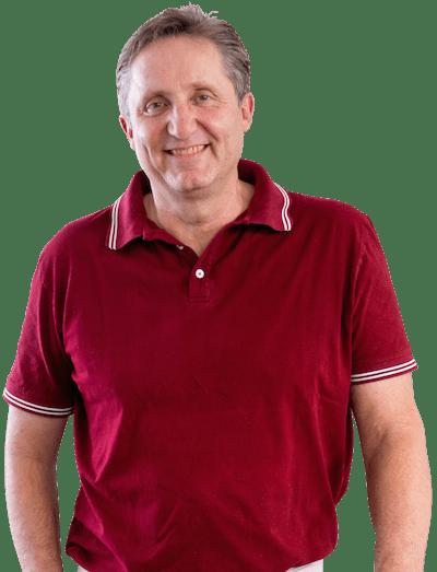 Dr. Udo Rohr zum Thema Zahnersatz aus dem eigenen Praxislabor