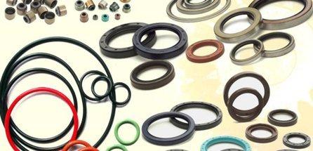 Seals and O-Rings