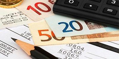 stipendi e contributi