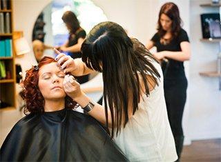 Beauty Salon Sacramento, CA