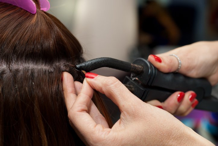 Hair Extensions Sacramento, CA