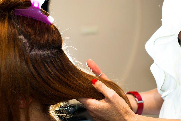 Hair Extensions Sacramento CA