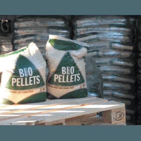 bio pallets
