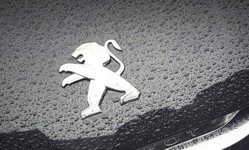marchio Opel Peugeot