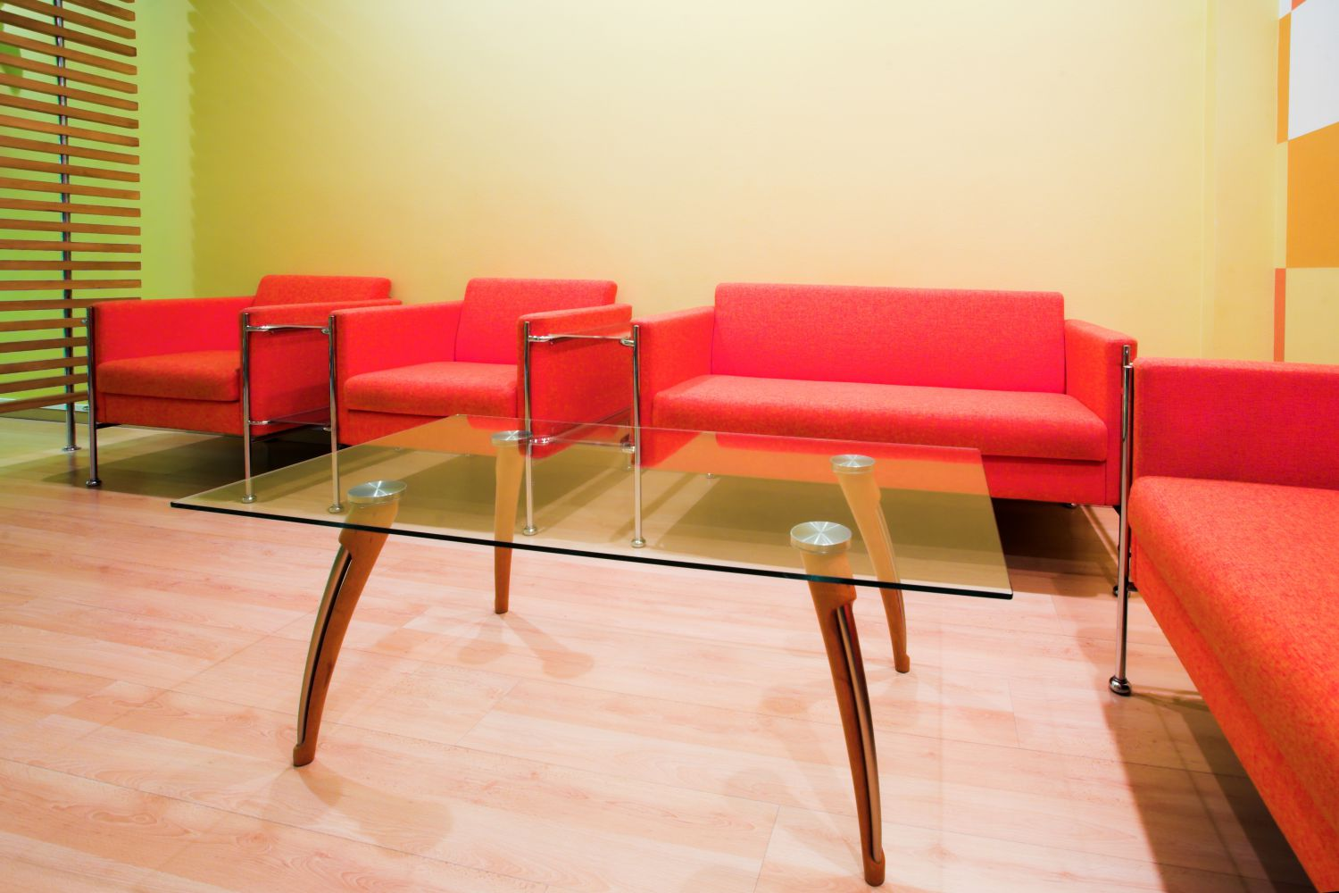 Example of affordable furniture in High Point, NC