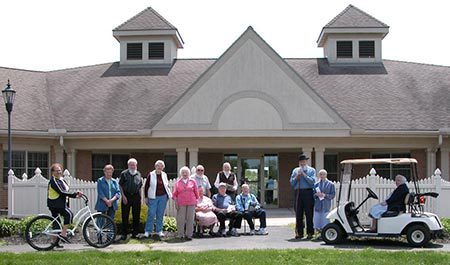 The Brethren Retirement community