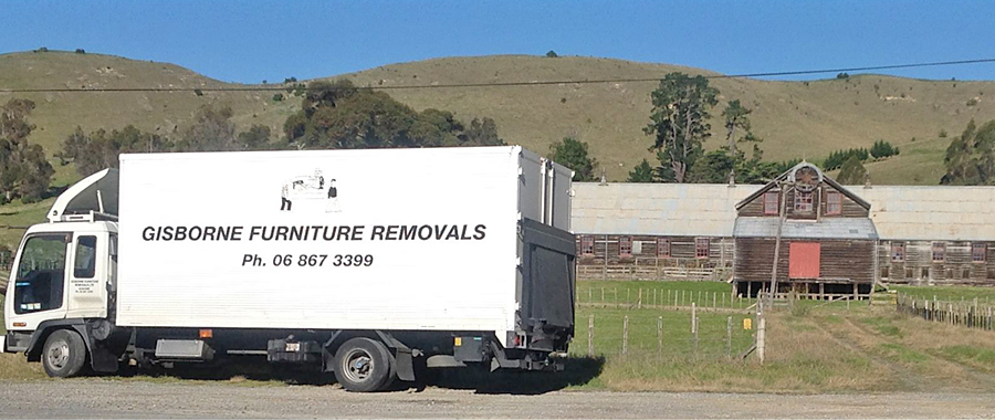 Call us for a hassle-free relocation across New Zealand