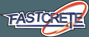 FASTCRETE logo