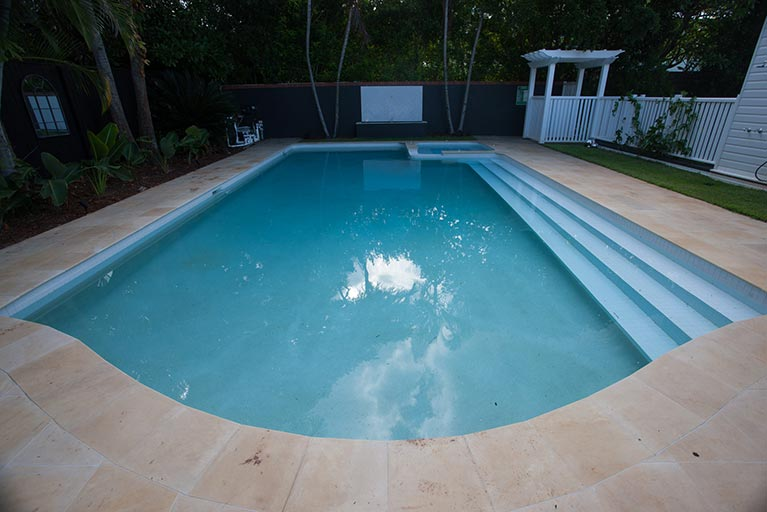 pool renovation ascot