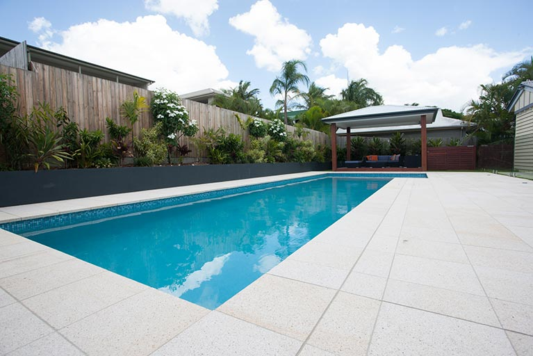 new pool design norman park