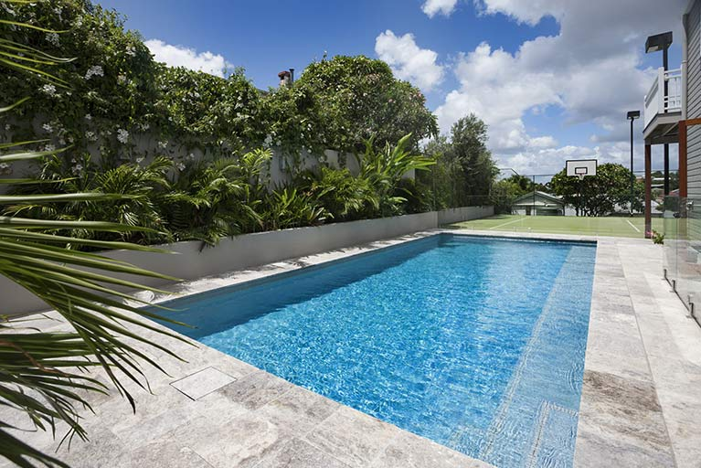 Norfolk Pools Clayfield Pitt
