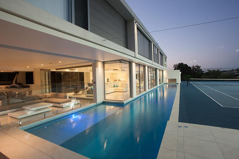 pool renovation bowen hills
