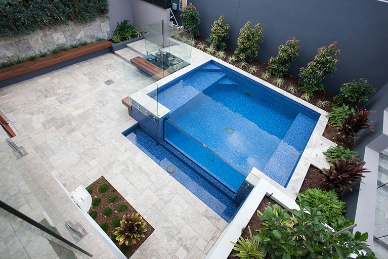 pool renovation carindale