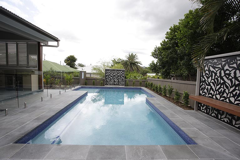 pool renovation corinda