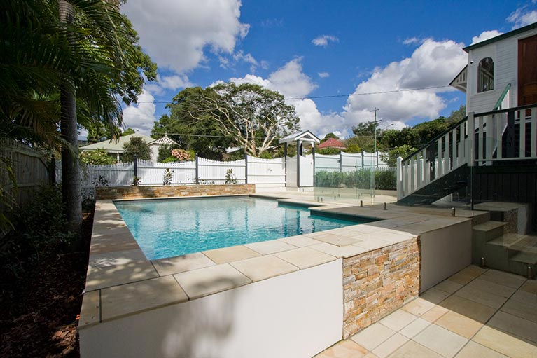 Norfolk Pools Corinda Project 01