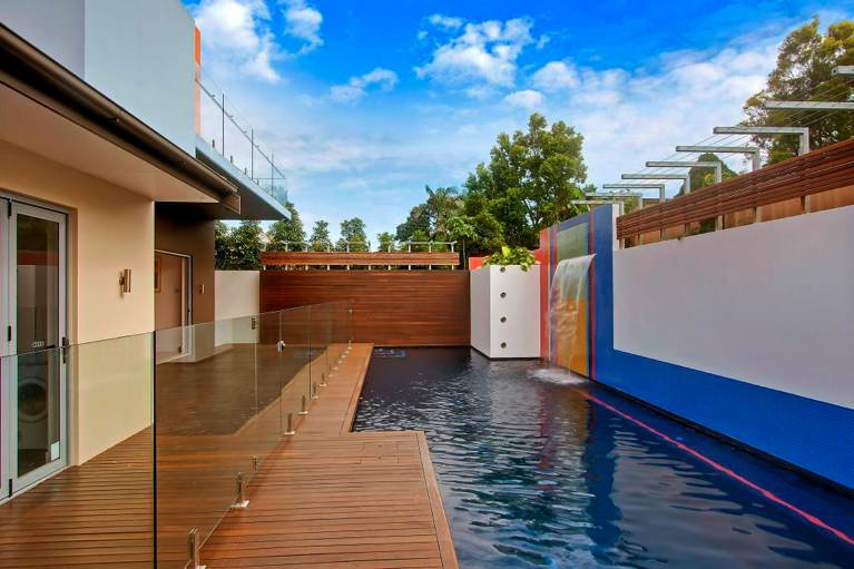 Norfolk Pools Wavell Heights Project 01