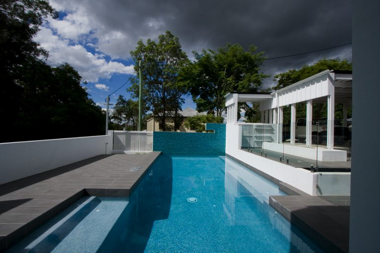 Norfolk Pools Taringa Project 01