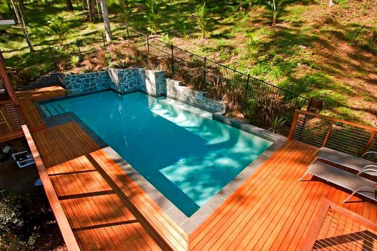 Norfolk Pools Shailer Park Project 01