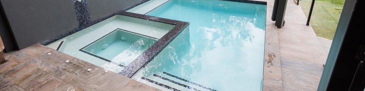 Plunge Pools by Norfolk Pools