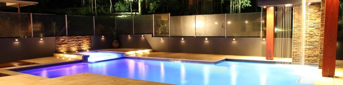 Self Cleaning Pools by Norfolk Pools