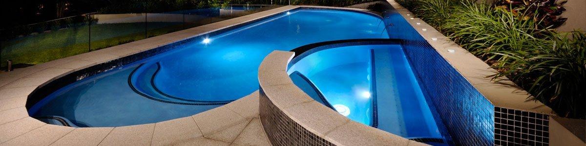 Spa Pools by Norfolk Pools