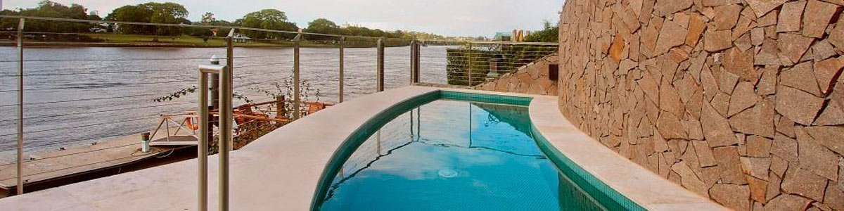 Technically Engineered Pools by Norfolk Pools