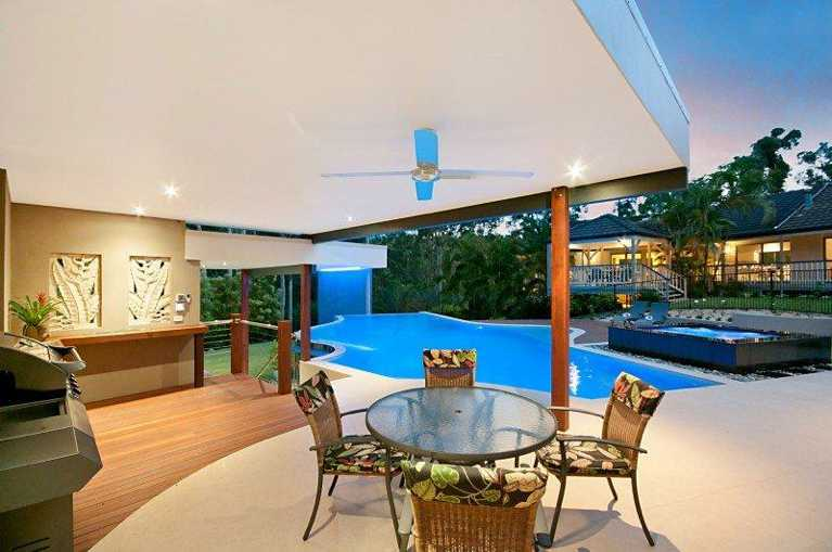 Outdoor Living by Norfolk Pools