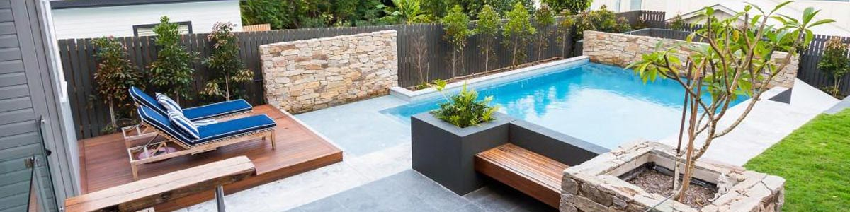 Come to us for a custom designer pools in brisbane for Pool home show brisbane