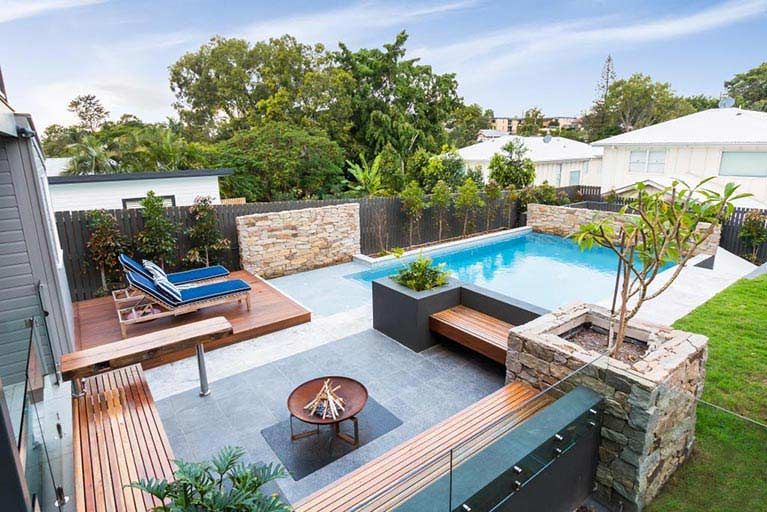 Family Pools Brisbane Norfolk Pools
