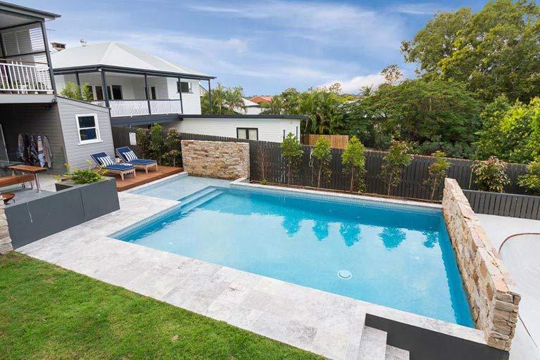 Family Pools | Brisbane | Norfolk Pools