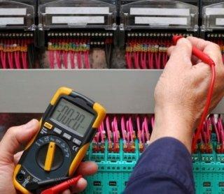 impianti elettrici industriali a bassa tensione