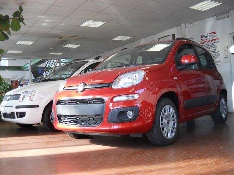 vendita di auto nuove