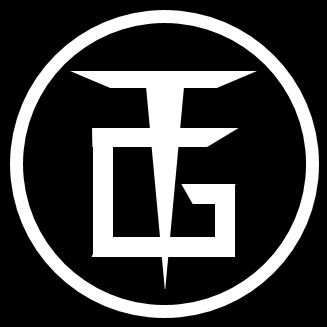 Tom Guitar Logo