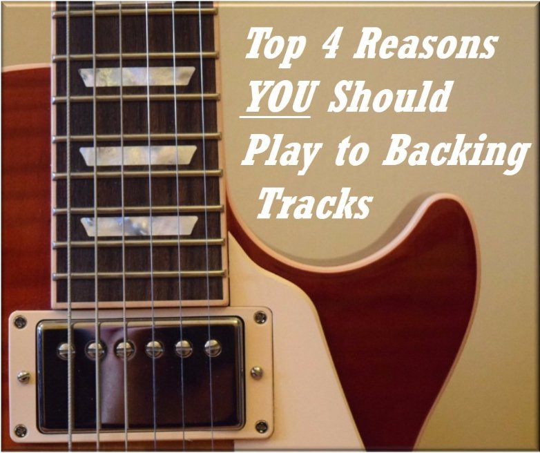 Guitar Backing Tracks
