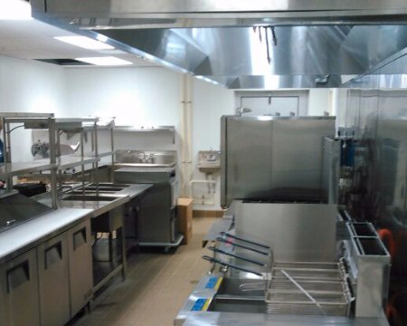 Restaurant Kitchen Repair commercial kitchen equipment buffalo, ny | medical refrigeration