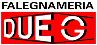 FALEGNAMERIA DUE G - LOGO