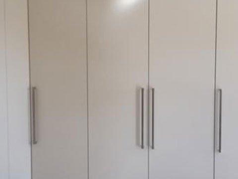 ante di armadio a parete