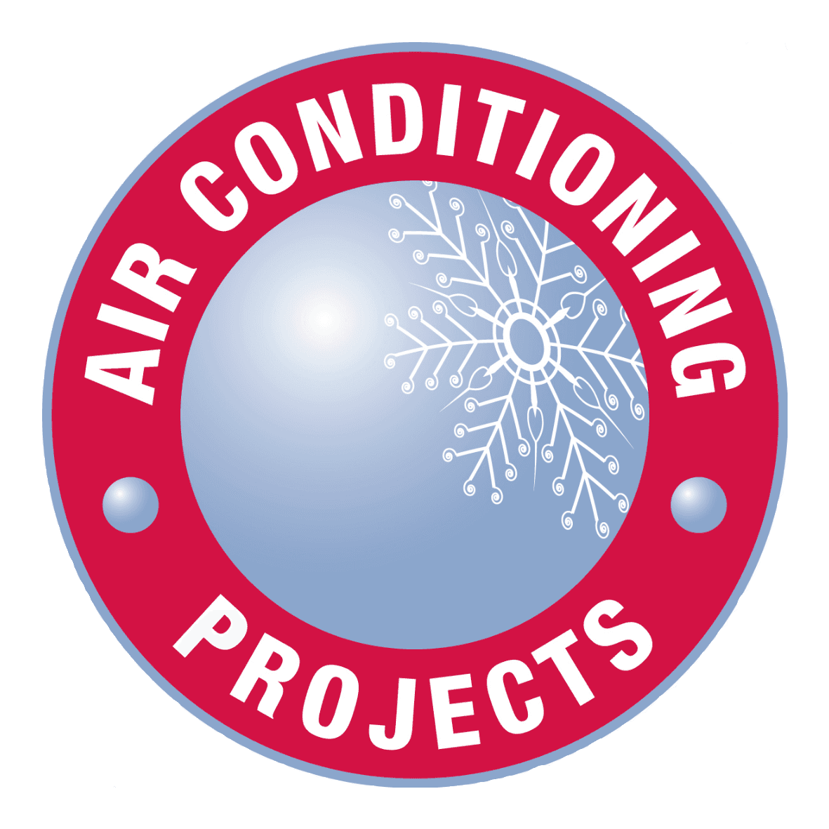 Air Conditioning projects logo