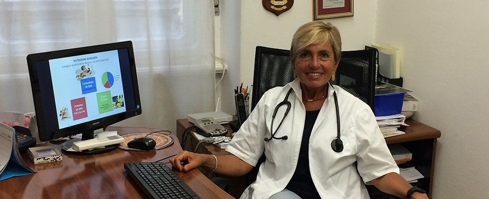 Dott.ssa Sbisà