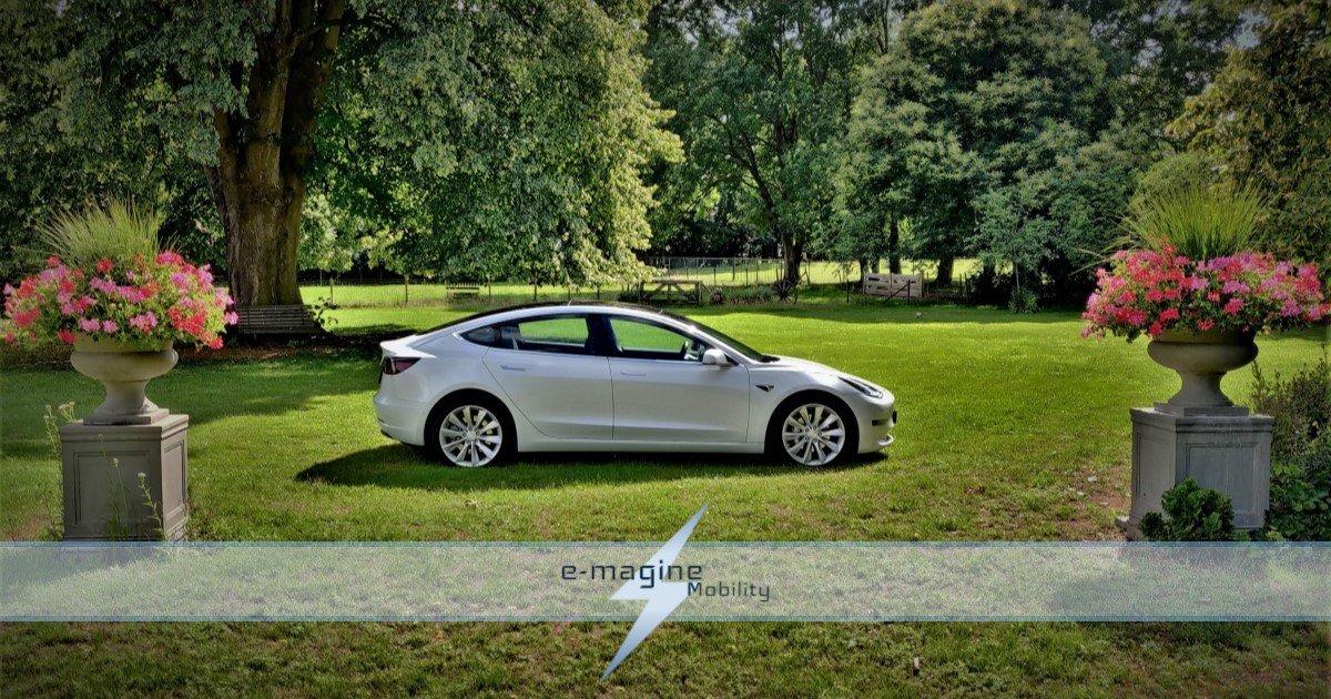 Tesla Model 3 Long Range Dual Motor AWD 02