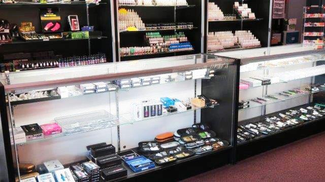 vape shop - Batavia, Rochester, Buffalo NY - Sacajawea Smoke Shop