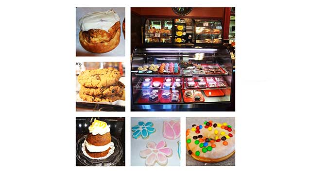 coffee and bake shop - Batavia, Rochester, Buffalo NY - Sacajawea Smoke Shop