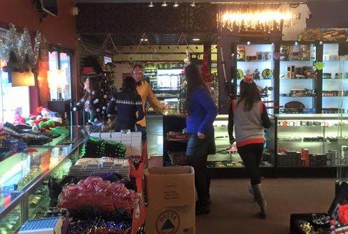 smoke shop - Batavia, Rochester, Buffalo NY - Sacajawea Smoke Shop