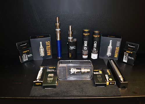 vaping accessories - Batavia, Rochester, Buffalo NY - Sacajawea Smoke Shop